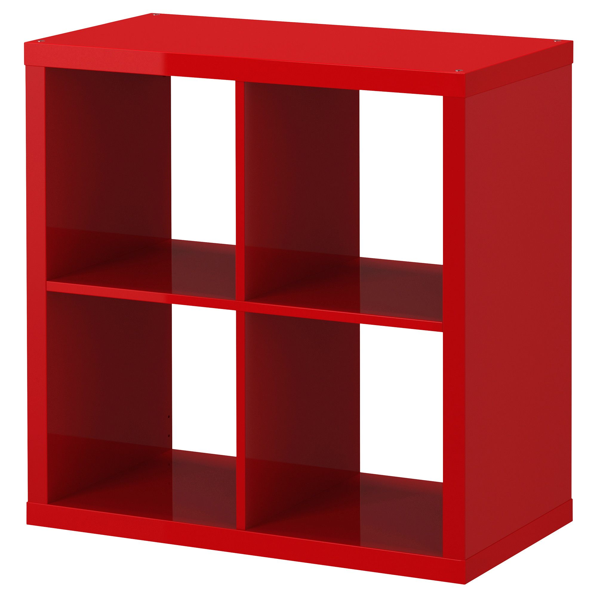 Etagere Ikea Schwarz 49 Kallax Shelving Unit High Gloss Red Ikea For Emmett S Room