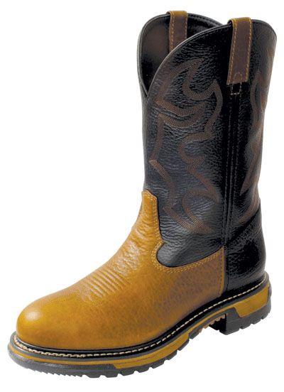 a0e0b09a8fe Rocky Branson Roper Western Boots   Men's Rocky Western Boots ...