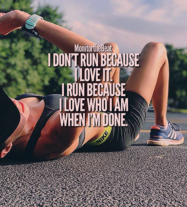Exercise Inspiration Quotes
