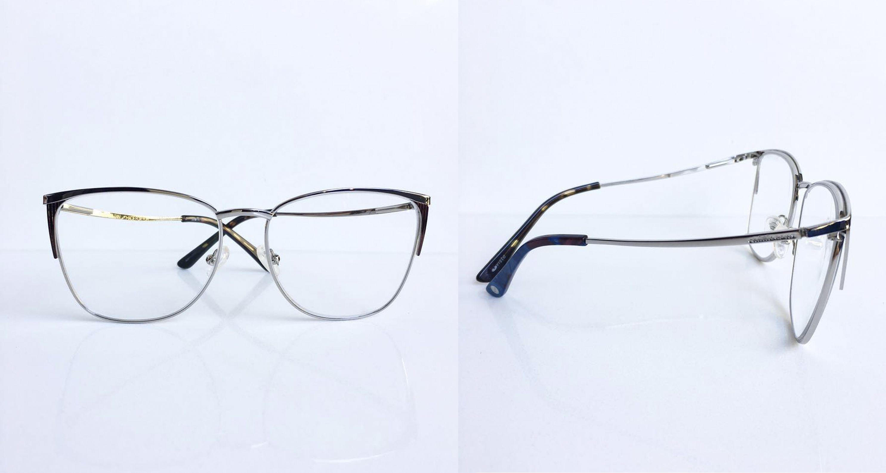 dd1973203b4af Meu óculos de grau Chilli Beans!