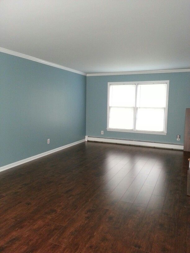 Benjamin Moore Paints Colorado Gray Owl Chantilly White Trafficmaster Alameda Hickory