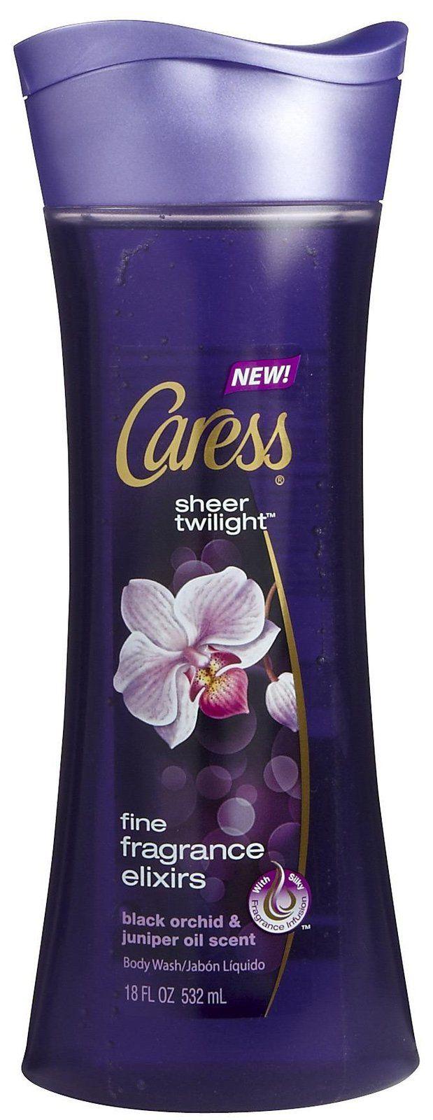 Caress Body Wash, Sheer Twilight Best Price Caress