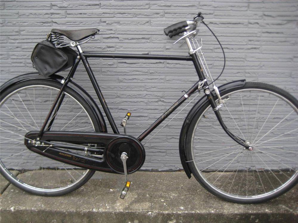 vintage raleigh tourist dl1 28 wheel rod brakes roadster. Black Bedroom Furniture Sets. Home Design Ideas