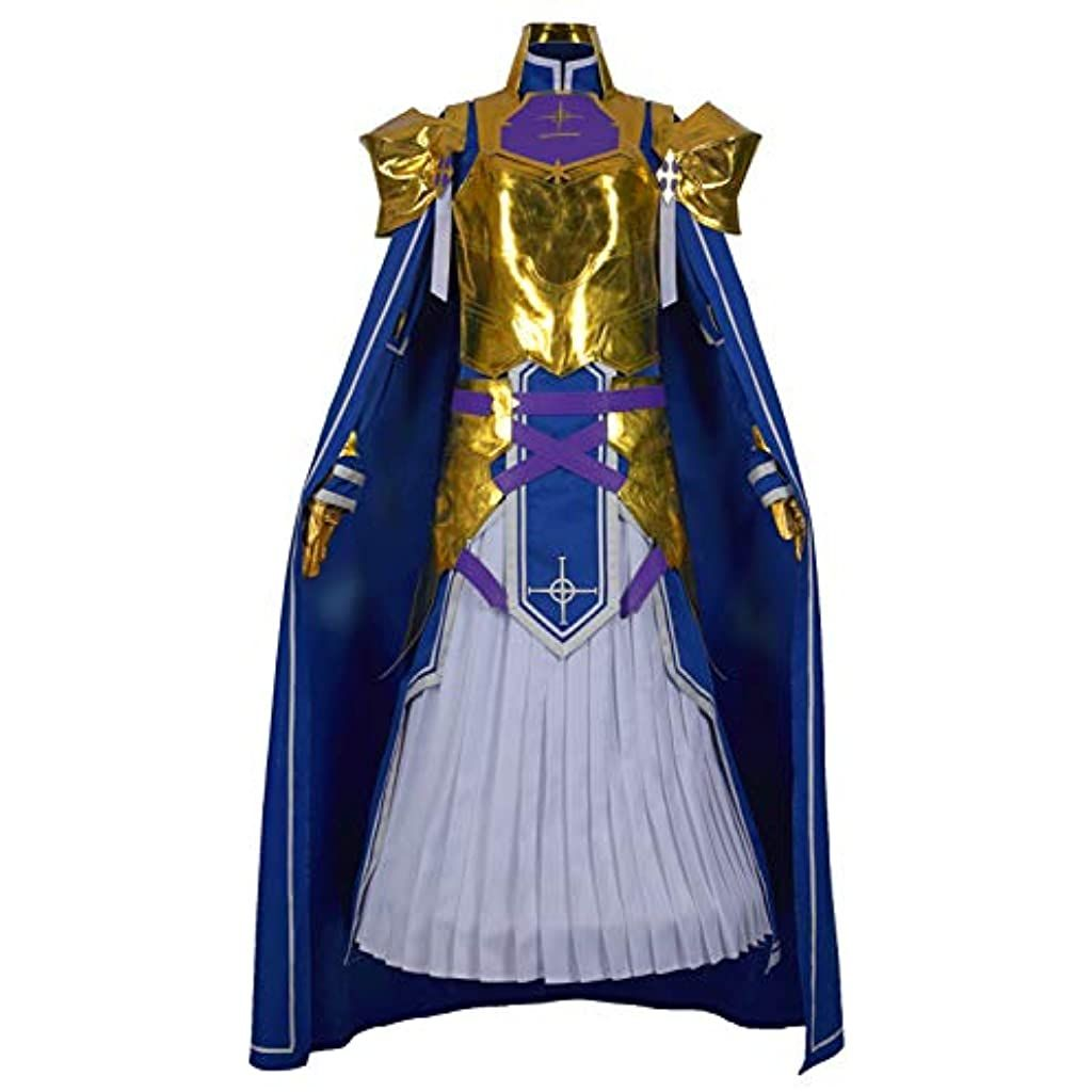 Popular All Black Halloween Costume 2020 SAO Alicization Alice Outfit Halloween Cosplay Costume in 2020