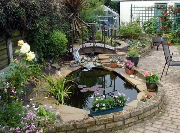 Gardening For Small Yards aralsacom