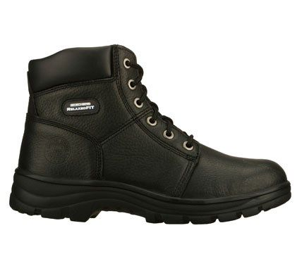 63e85f65efe Skechers Work Men's Workshire Condor 6