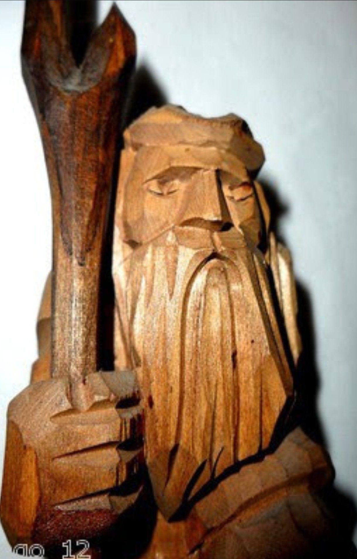 Pin by Daan Bakker on Houtsnee Werk Carving, Wood