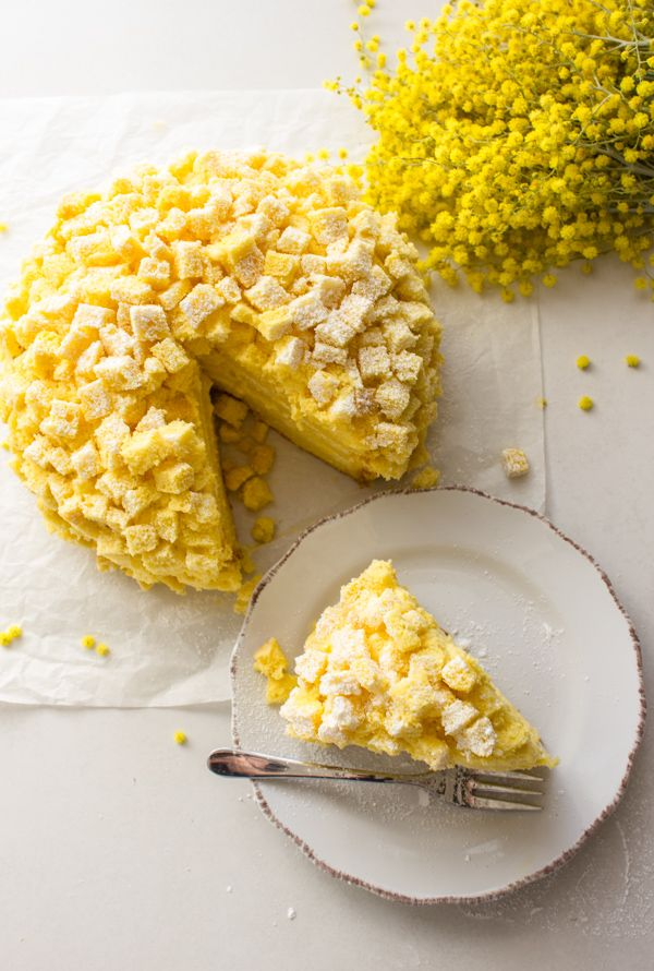 Pin By Emma Jones 2 0 On Yellow Forever International Desserts