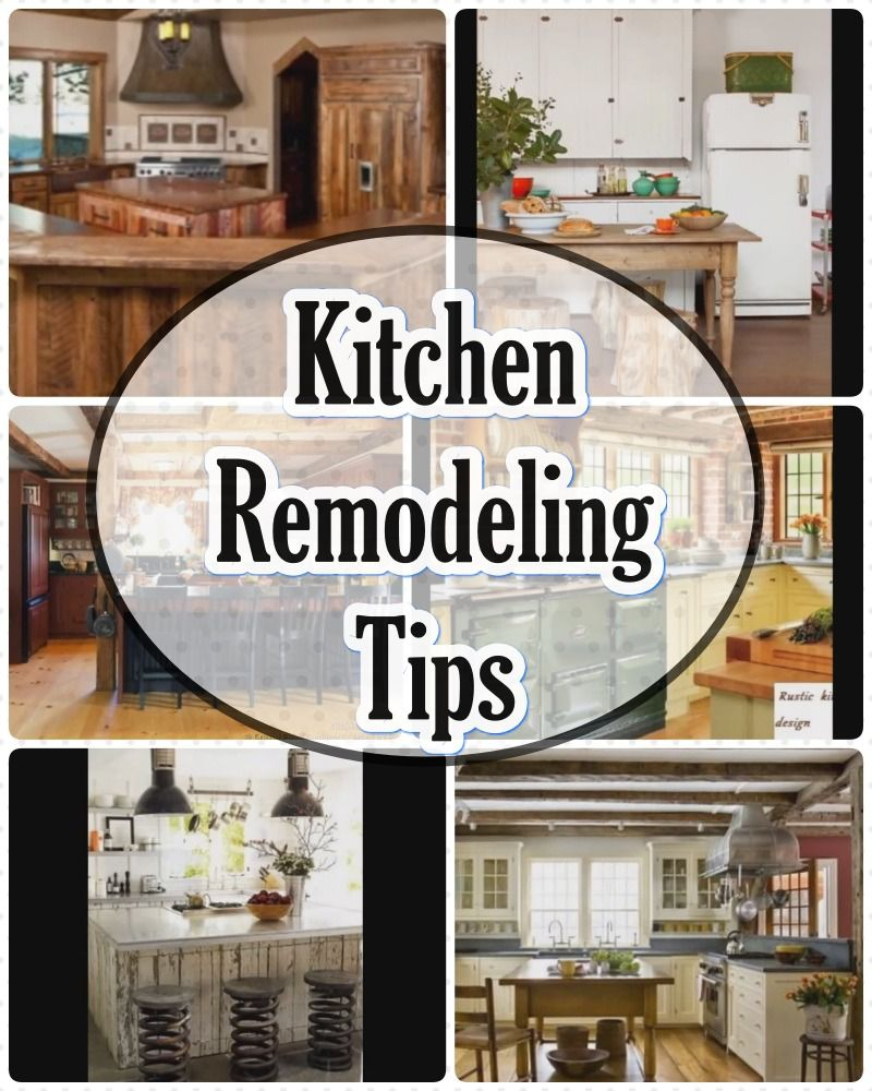 8 tips for home kitchen remodel kitchen remodel kitchen on incredible kitchen designs that will make you need to repeat yours id=38871