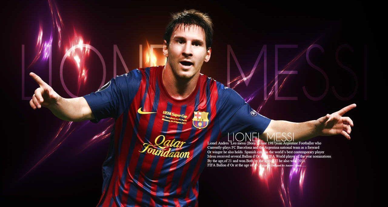 Google themes messi - Messi Ya Esta Segundo No Miento La Noticia Es Real