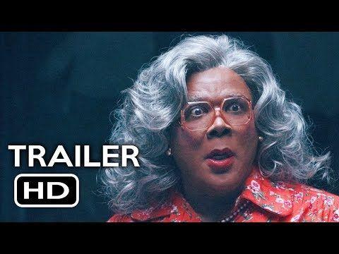 Boo 2! A Madea Halloween Official Trailer #2 (2017) Tyler Perry ...