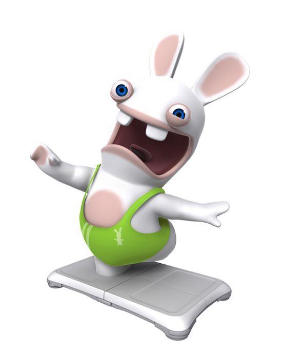 Lapin cr tin lapins cr tins pinterest - Lapin cretin image ...
