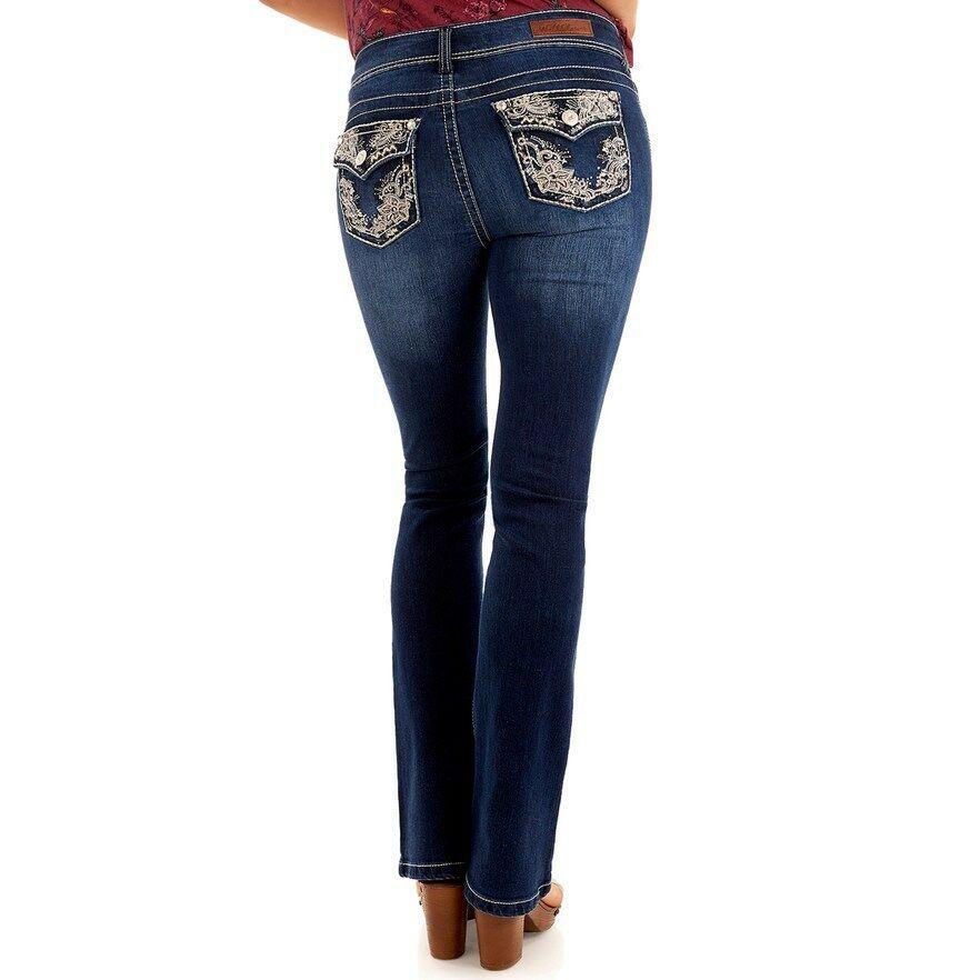 8ce7d3d1 Rock Revival Men's Aubin Relaxed Straight Jeans 33 Preowned authentic Rock  Revival Men's Aubin Relaxed Straight Jeans 33x32