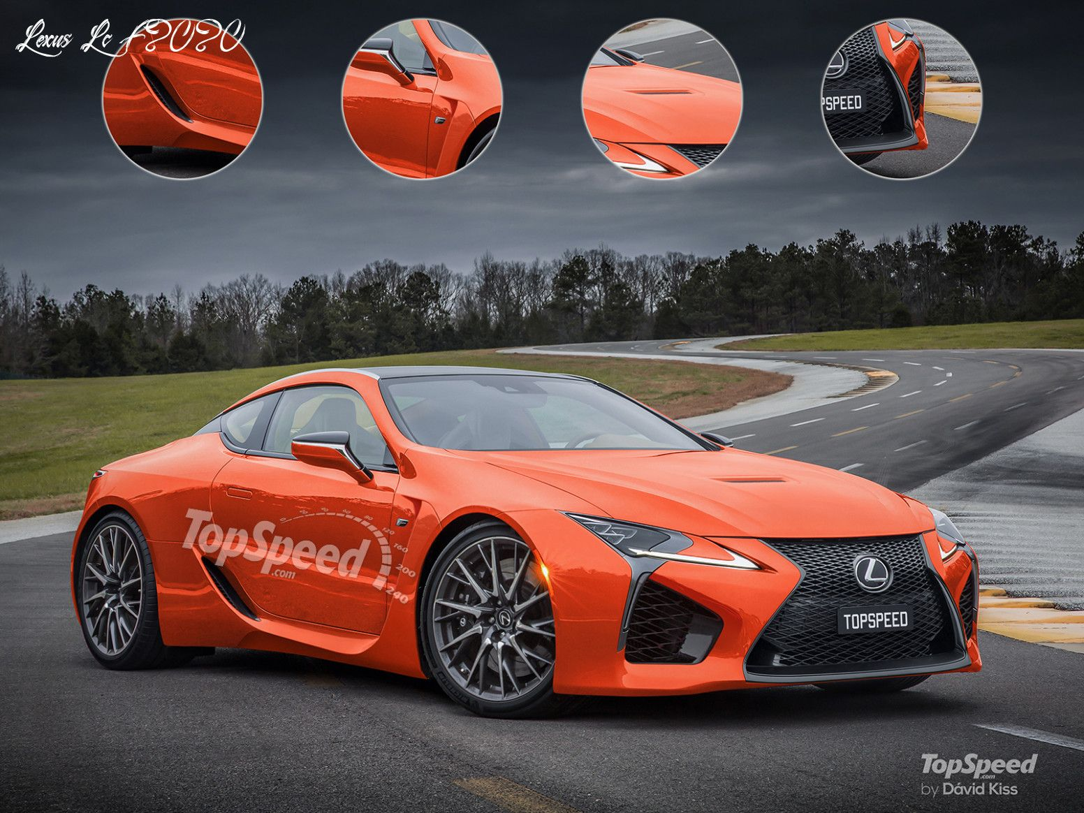 Lexus Lc F 2020 Speed Test In 2020 Lexus Sports Car Lexus Lc Lexus Sport
