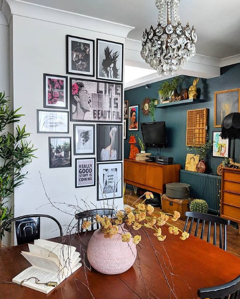Photo of How To Create a Gallery Wall For Your Home — Melanie Jade Design