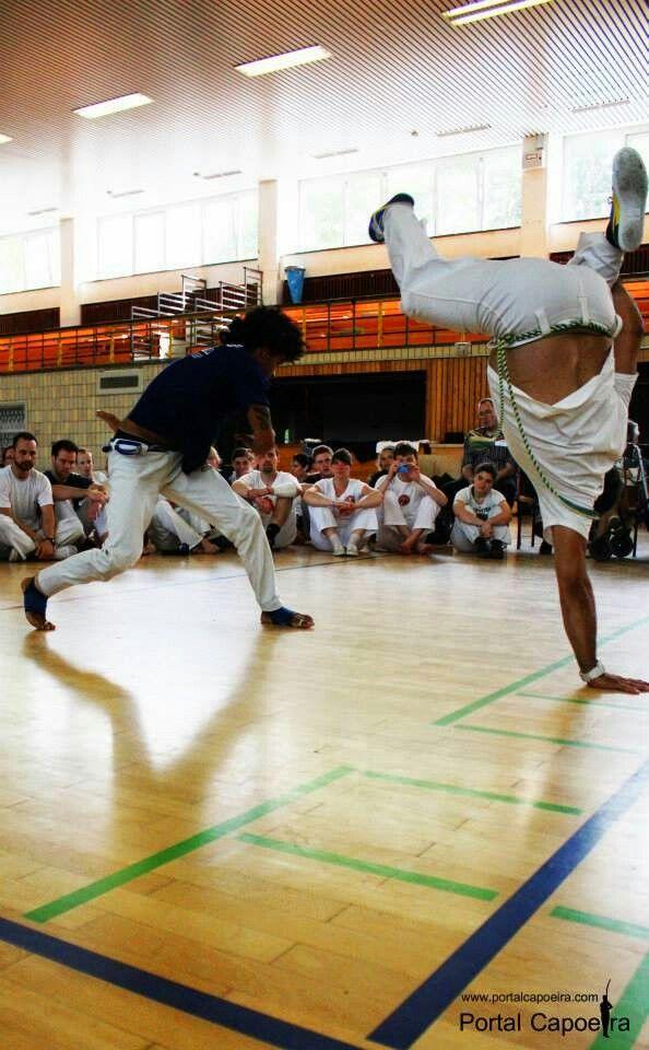 Jogo Bonito Capoeira Brazilian Martial Arts Martial Arts