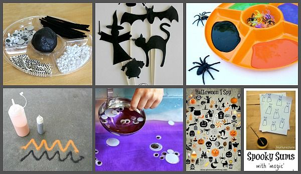 Over 20 Easy Halloween Party Ideas for Kids Easy halloween - halloween party ideas for kids