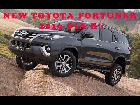 Giá xe ô tô toyota Fortuner 2016  là bao nhiêu tại HCM- 0938706999