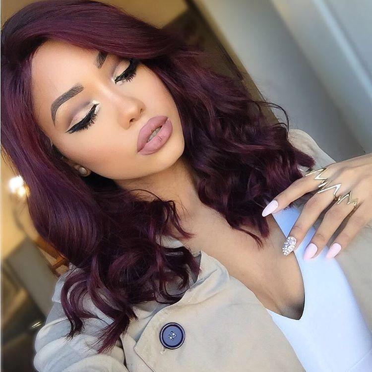 Thefashionfreakk Hair Pinterest Hair Coloring Hair Style And