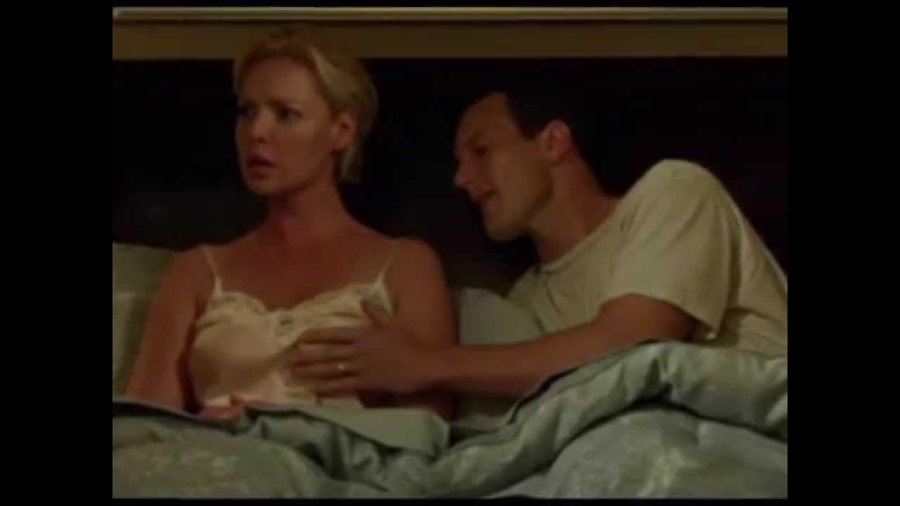 Heigl sluts cocksucking Katherine pussy nude