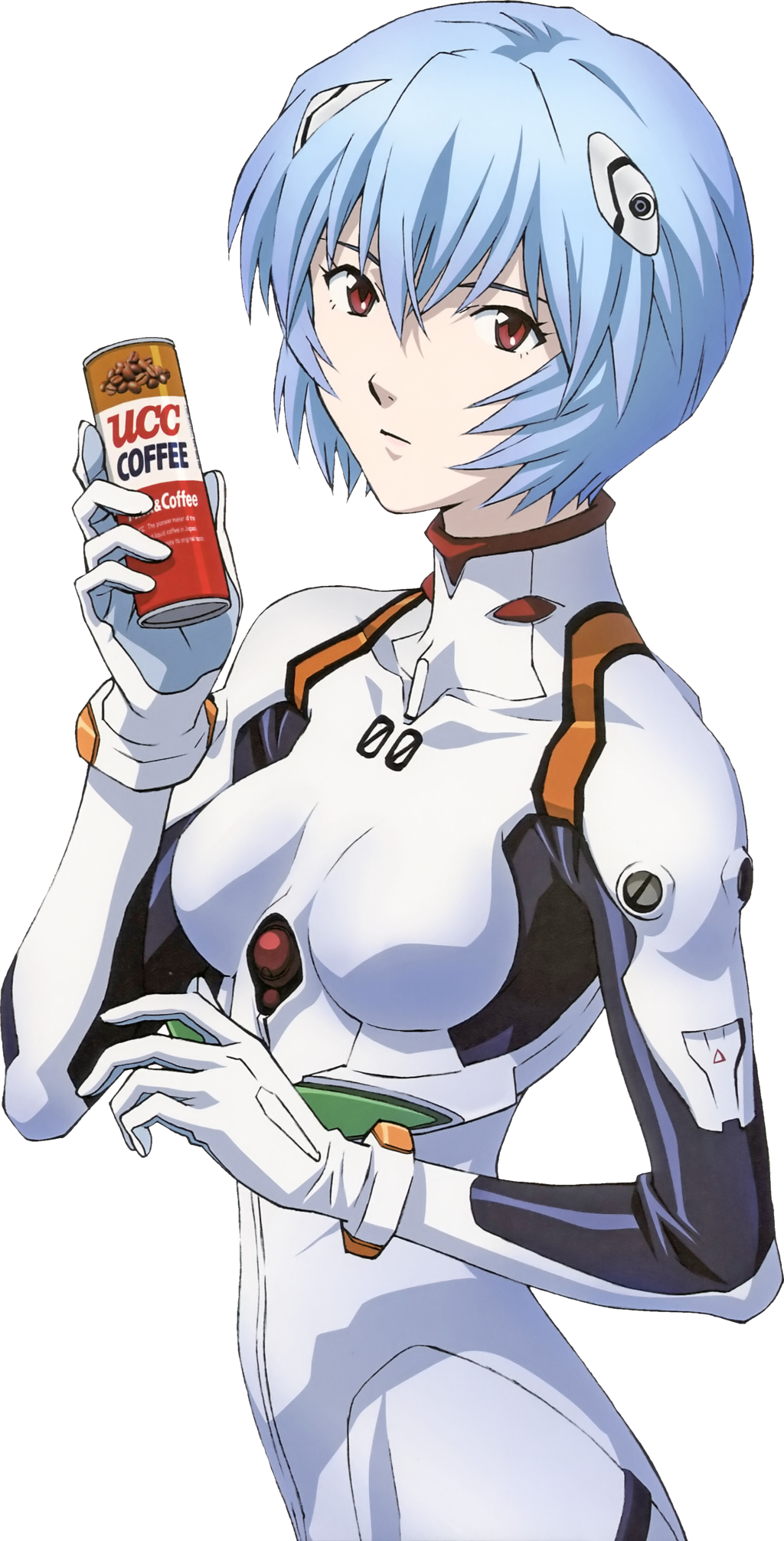 Neon Genesis Evangelion Rei Ayanami By Hes6789 On Deviantart Evangelion Neon Genesis Evangelion Rei Ayanami