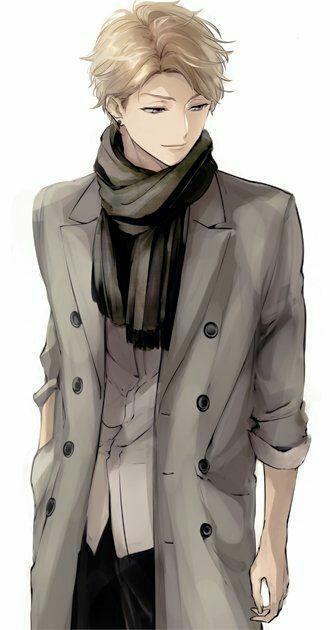 The Shy Type Ohshc 01 Cute Anime Guys Cute Anime Boy