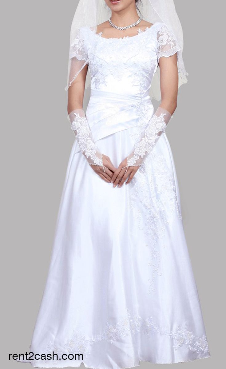 Get A Designer Beautiful Wedding Dress For Your Special Day On