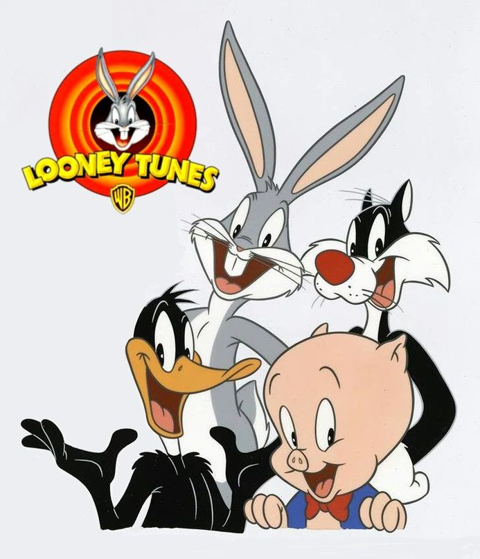 Looney Tunes Characters Bugs Bunny Daffy Duck Pork Pictures Looney Tunes Characters Bugs Bunny D Looney Tunes Characters Looney Tunes Funny Cartoon Characters