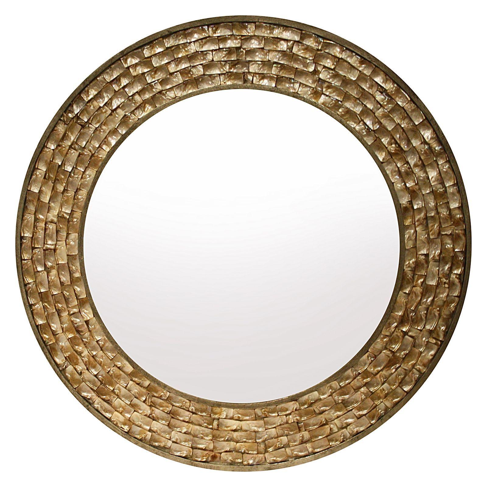 mirror zanui. perlos mirror, 91cm by swann imports | zanui mirror