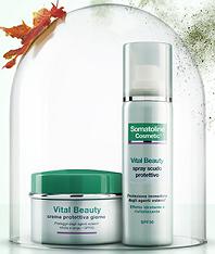 Diventa tester dei prodotti Vital Beauty con Somatoline Cosmetics
