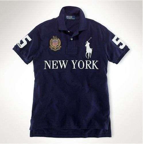 Venta de camisas y camisetas marca polo original  a5c0354512711