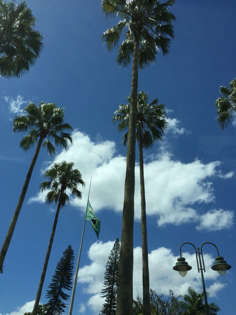 Praça da bandeira - Joinville - SC