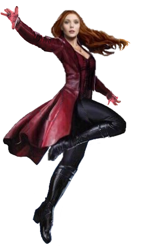Infinity War Scarlet Witch 9 Png By Captain Kingsman16 On Deviantart Scarlet Witch Scarlet Witch Marvel Scarlet