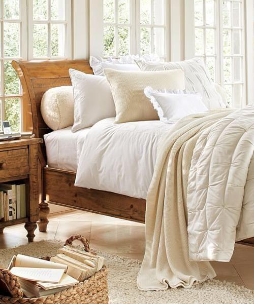 Foto de Les belles choses de la vie CAMAS Pinterest Belles - modele chambre a coucher