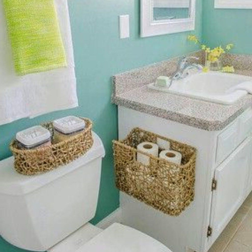 Creative Storage Solutions For Small Spaces | Diy storage ...