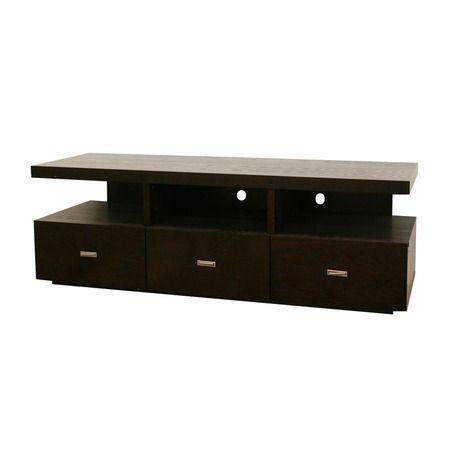 Asymmetrical Cabinet