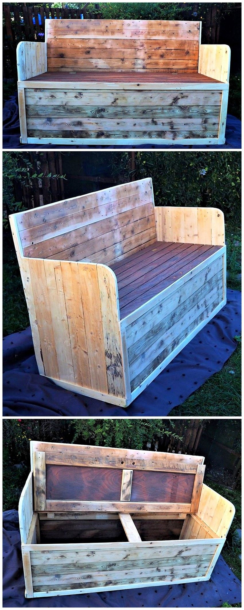 Easy And Creative Diy Pallet Ideas Easy Pallet Projects And Diy Wood Pallets Ideas Pallet Projects Easy Pallet Ideas Easy Wood Pallets