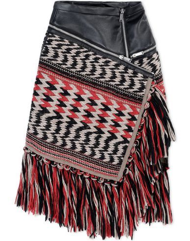 Dsquared2 3/4 Length Skirt Women - thecorner.com - The luxury online boutique devoted to creating distinctive style