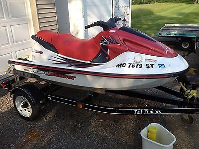 1997 yamaha gp1200 waverunner buy now only 2500 0 for 97 yamaha waverunner 760 parts