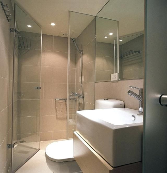 Best Designs For Very Small Condo: 34 Best Ideas Of Bathroom Remodels For Small Spaces (With