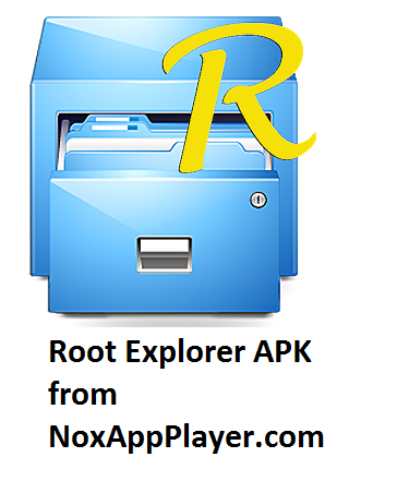 Root Explorer APK | Nox App Player | Material design, App