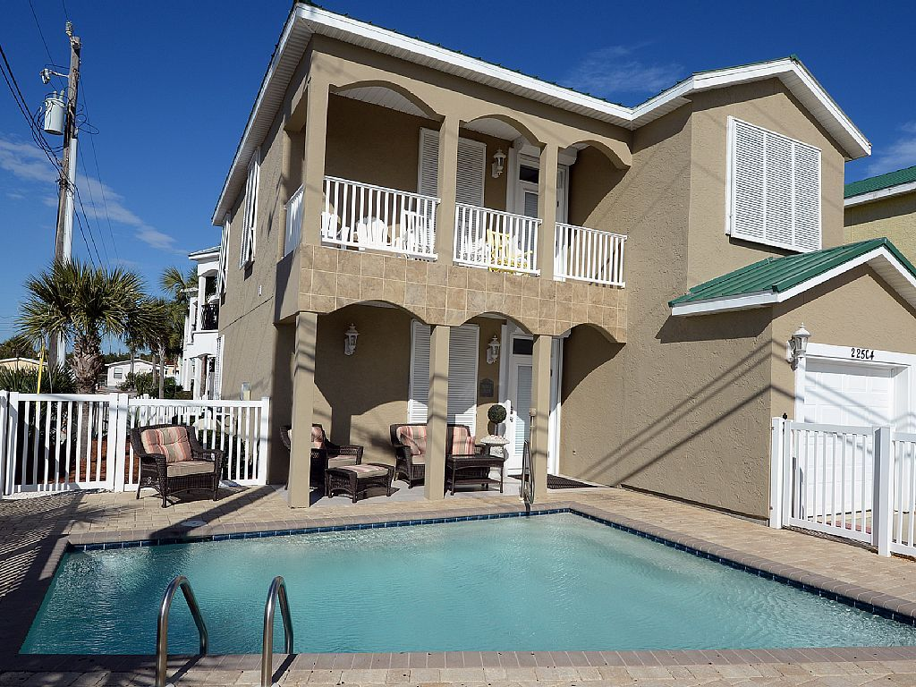 House Vacation Rental In Panama City Beach Area From Vrbo Com Vacation