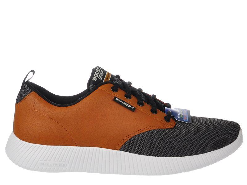 Buty Meskie Skechers 52398 Wtbk Memory Foam R 42 5 7264774011 Oficjalne Archiwum Allegro Skechers Memory Foam Shoes