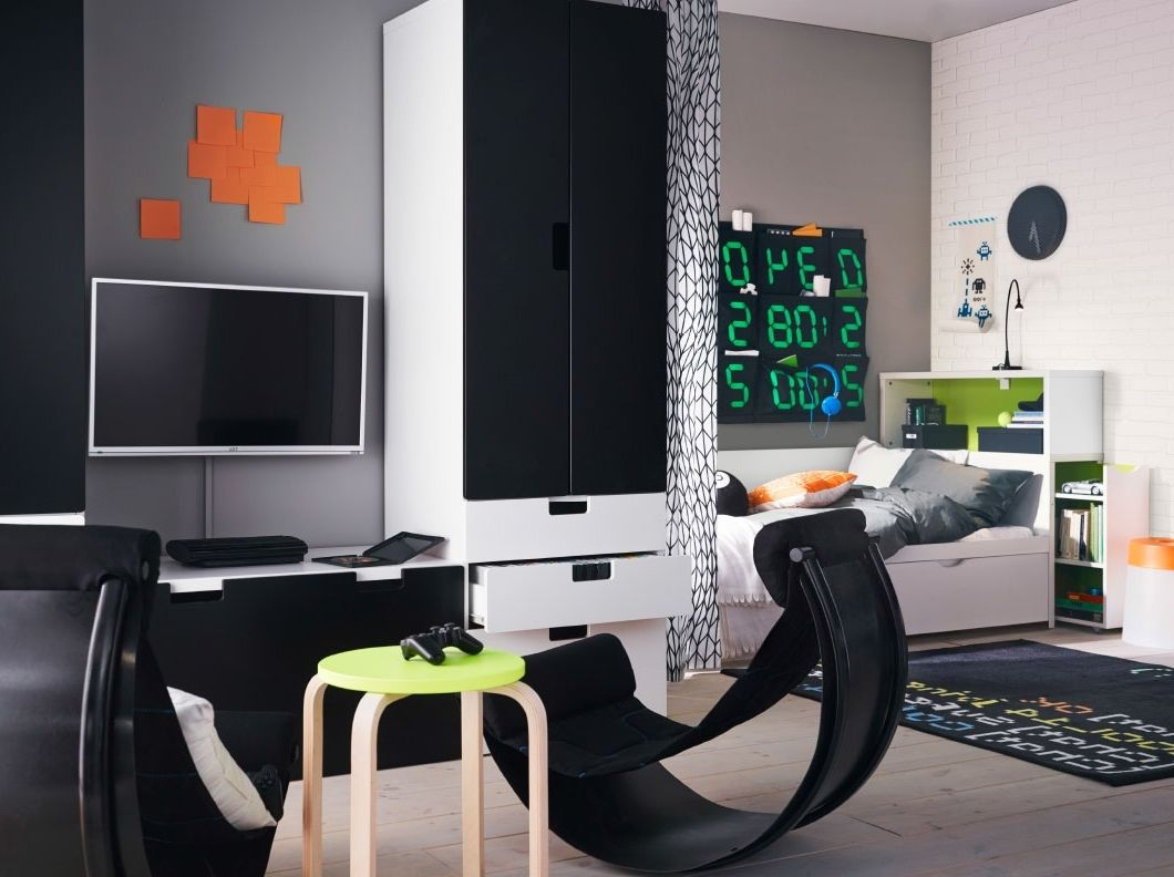 Boys Bedroom Ideas Ikea Home Amp Decor Best Bedrooms Teen  Home Adorable Ikea Design Your Own Bedroom Design Decoration