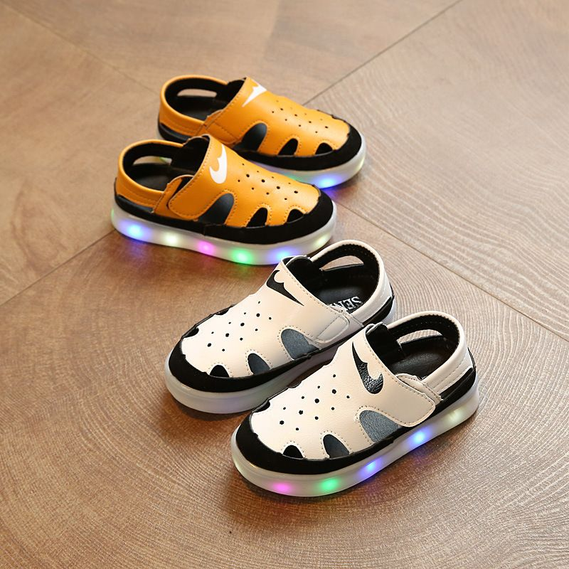 Click to Buy << 4 12 Year Old Children's Shoes for Girls