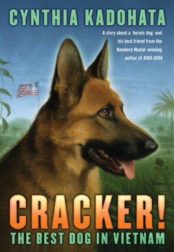 Bestseller Books Online Cracker The Best Dog In Vietnam Cynthia
