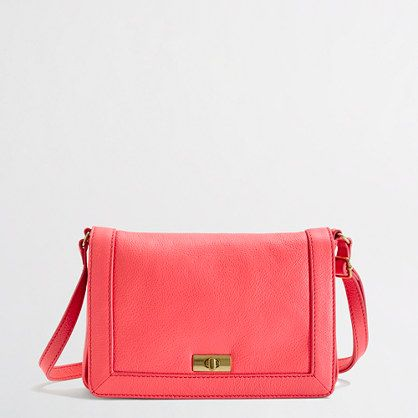 7fc83035a67 J.Crew Factory: Factory Whittier purse | in my closet NOW | Bag ...