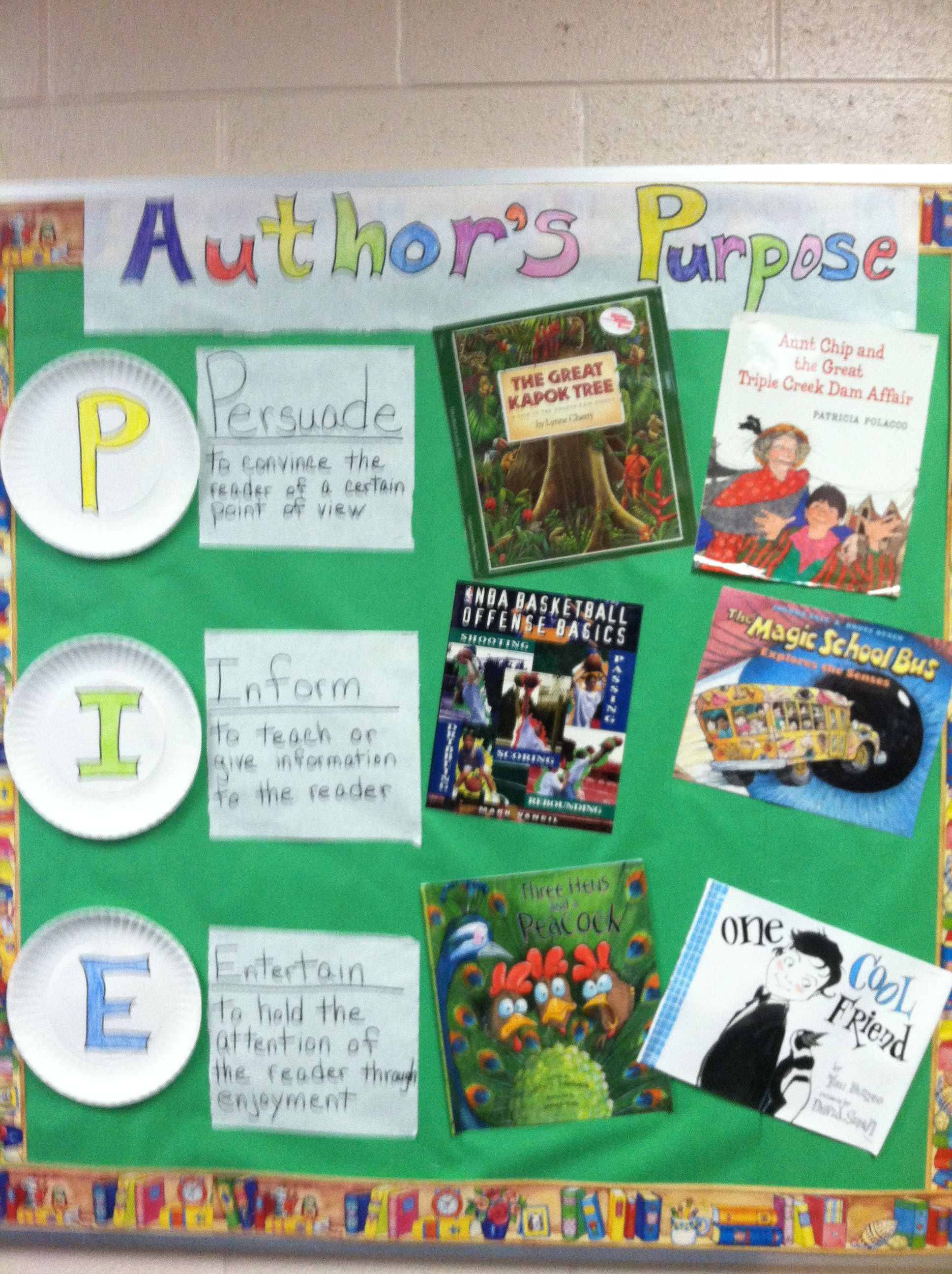 My New Blog Post On Common Core Bulletin Boards