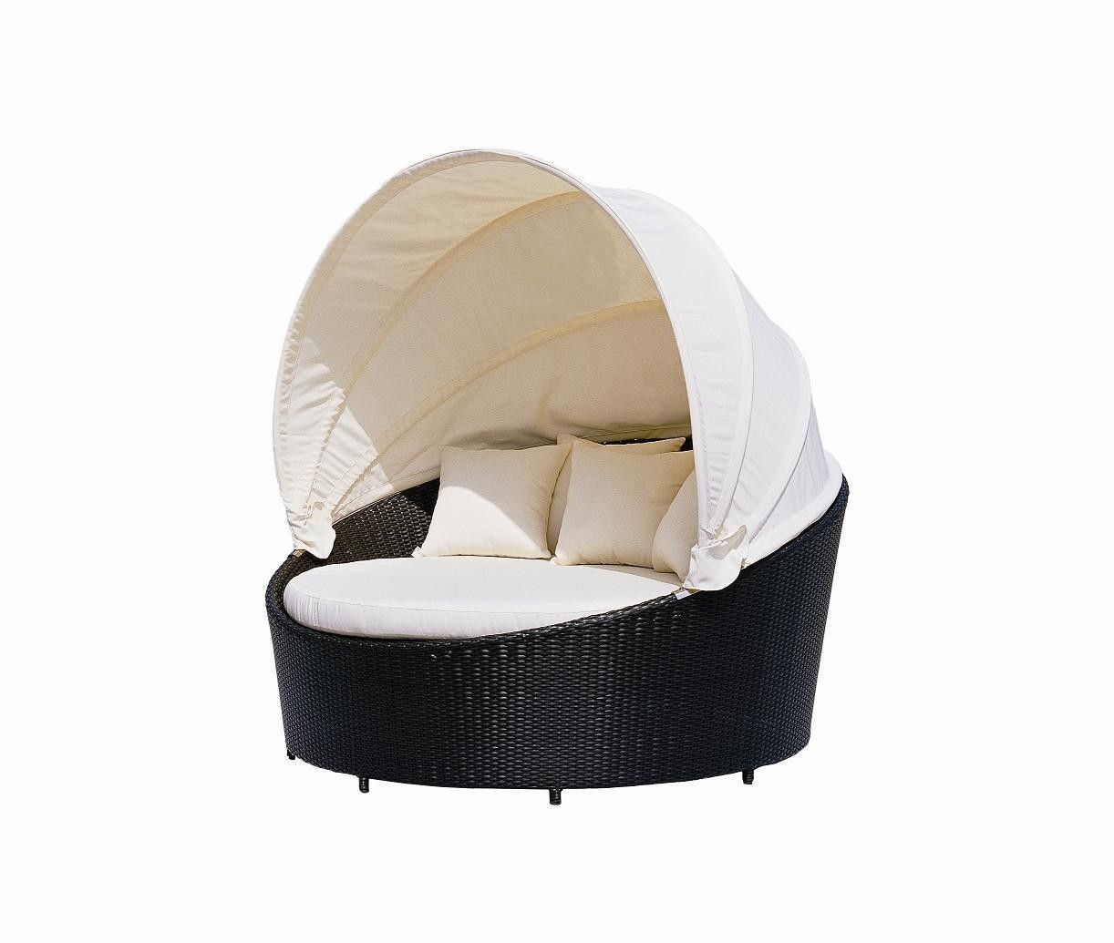 Day Bed Outdoor Round Patio Lounge Walnut Ca 91789