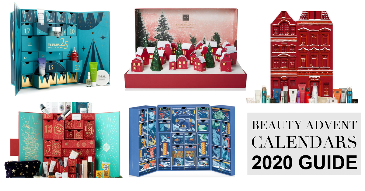 45 Best Beauty Advent Calendars For Christmas 2020 Hot Beauty Health In 2020 Beauty Advent Calendar Best Beauty Advent Calendar Advent Calendar